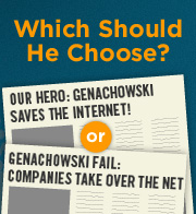 Genachowski's Choice